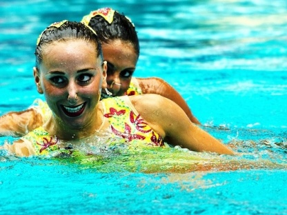 Synchronised Swimming Olympic Games Qualification Tournament Rio 2016