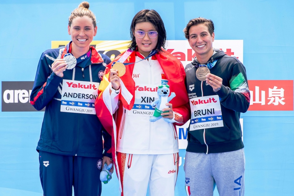 18th FINA World Aquatics Championships