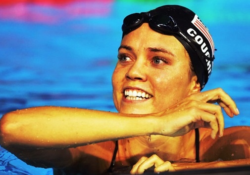 NATALIE COUGHLIN (USA)