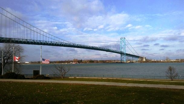 AMBASSADOR BRIDGE_WINDSOR