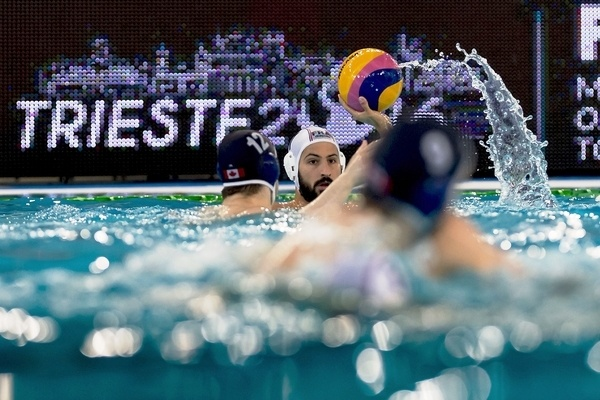 FINA Men's Water polo Olympic Games Qualifications Tournament 2016
