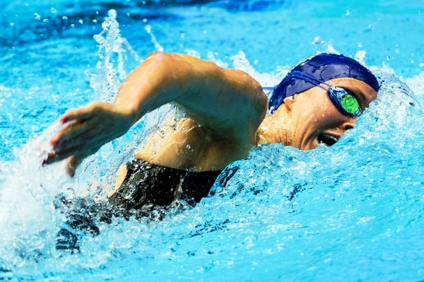 JAZMIN CARLIN GBR_European Swimming Championships Short Course